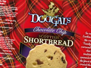 Dougals Scottish Shortbread