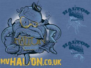 Halton Branding