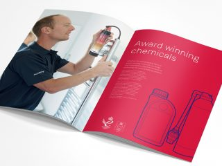 Adey Product Brochures